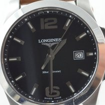 Longines Conquest L3.659.4 pre-owned