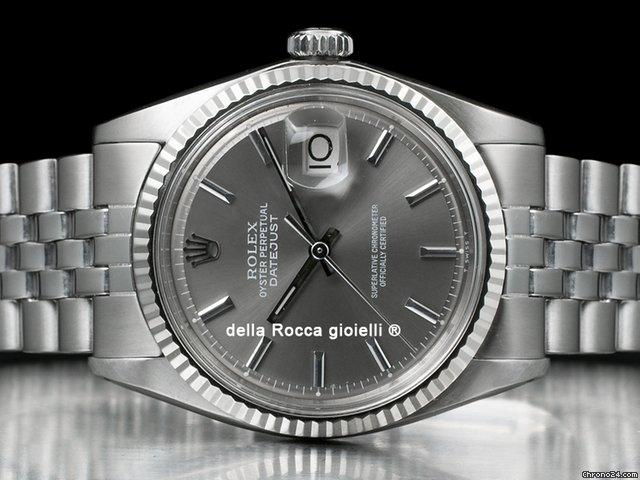 459368b7e50 Rolex Datejust - Tutti i prezzi di Rolex Datejust su Chrono24
