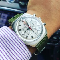 Zenith El Primero A787 Good Steel 38mm Automatic Singapore, Singapore