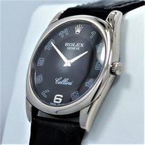 Rolex Cellini Danaos White gold 33mm Black Arabic numerals United States of America, Florida, Boca Raton