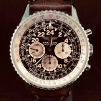 Breitling Navitimer Cosmonaute occasion 41mm Acier