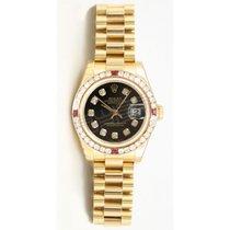 Rolex Lady-Datejust 179178 occasion