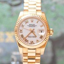 Rolex Oro giallo 26mm Automatico 179178 usato