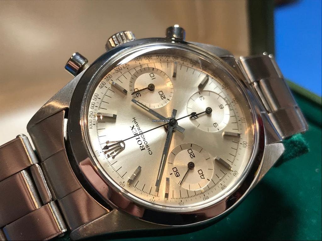 buy popular 9507c 8d5bf Rolex Daytona Chronograph