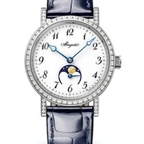 Breguet White gold 30mm Automatic 9088BB/29/964/DD0D new United States of America, Florida, North Miami Beach