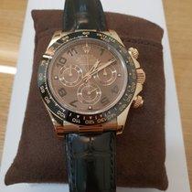 Rolex Roségold Automatik 116515ln gebraucht