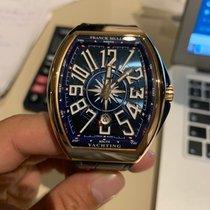 Franck Muller Vanguard V45SCDT 2019 new