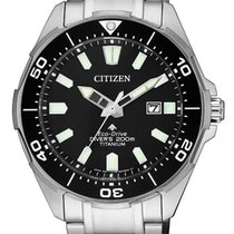 Citizen Titanium 44mm Quartz BN0200-81E new