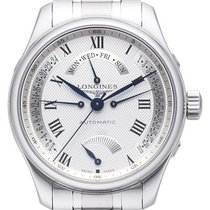 Longines Master Collection L2.716.4.71.6 2019 new