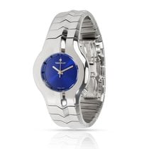 TAG Heuer Alter Ego Steel 29mm Blue United States of America, New York, New York