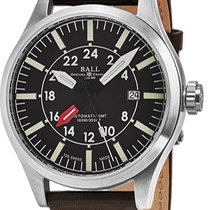 Ball Engineer Master II Aviator Steel Brown United States of America, New York, Brooklyn