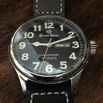 Ernst Benz Steel 47mm Automatic 10200 pre-owned United States of America, California, Thousand Oaks