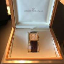 Girard Perregaux Vintage 1945 25850-0-52-6456 pre-owned
