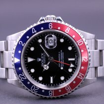 Rolex GMT-Master II 16710 2008 tweedehands