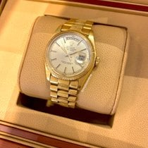 Rolex Day-Date 36 1807 occasion
