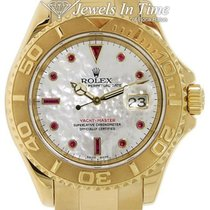 Rolex Yacht-Master 16628 2003 pre-owned