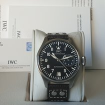 IWC Big Pilot IW5002 pre-owned