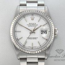 Rolex Datejust 16234 usados