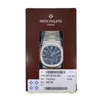 Patek Philippe Nautilus Steel 39mm Blue No numerals United States of America, New York, New York