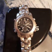 Sector Steel 40mm Quartz ADV5500 1860936025 pre-owned