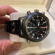 IWC Pilot Chronograph Top Gun IW379901 2011 usados