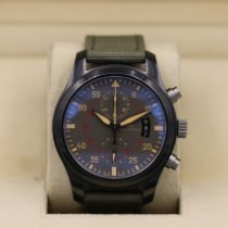 IWC Ceramic 46mm Automatic IW388002 pre-owned United States of America, Tennesse, Nashville