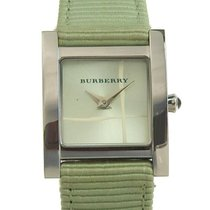 Burberry Women's watch 22mm Quartz pre-owned Watch only