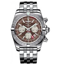 Breitling Chronomat 44 B01 Stainless Steel Automatic