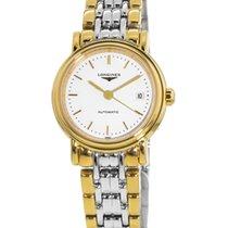 Longines La Grande Classique Women's Watch L4.321.2.12.7
