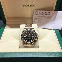 Rolex Gold/Steel 40mm Automatic 116713LN new