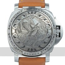 Panerai Luminor PAM153 Sealand For Purdey
