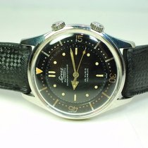 Lorenz Steel 42mm Automatic pre-owned