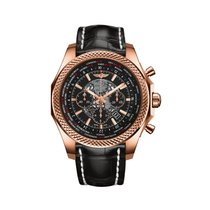 Breitling BENTLEY B05 UNITIME CHRONO