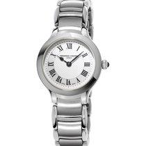 Frederique Constant CLASSICS DELIGHT Lady Full Steel-Silver...