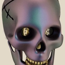 L'Epée Manufacture Requiem Skull