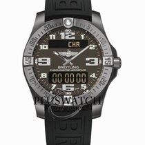 Breitling Professional Aerospace Evo Titanium 43mm T