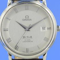 Omega De Ville Prestige Stahl 36mm Silber Deutschland, Berlin