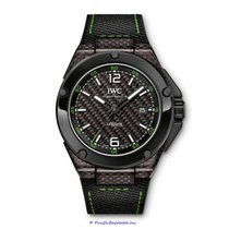 IWC Carbon Automatic Arabic numerals 46mm new Ingenieur Automatic