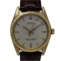 Rolex Oyster Perpetual Ref. 1013 Automatic Yellow gold 18 Kt