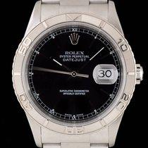 Rolex Datejust Gents Steel