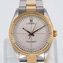 Rolex Gold/Stahl Automatik 1038 gebraucht