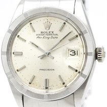 롤렉스 (Rolex) Air King Date 5700 Steel Automatic Mens Watch...