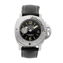 Panerai Pre-Owned  Luminor Submersible 1000m Limited Edition...