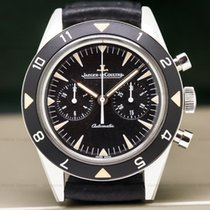 Jaeger-LeCoultre 207857J Tribute to Deep Sea Vintage Chronogra...