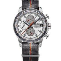 Chopard Grand Prix de Monaco Historique Titan 44.5mm Silber Keine Ziffern Deutschland, Wiesbaden