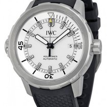 IWC Aquatimer Automatic IW329003 2020 new