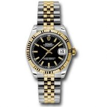 Rolex Lady-Datejust 178273 BKIJ new