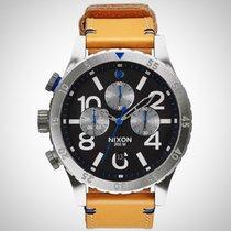 Nixon 48-20 Chrono A363-1602 Men's Chronograph Watch