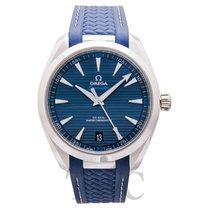 Omega Seamaster Aqua Terra 220.12.41.21.03.001 nouveau