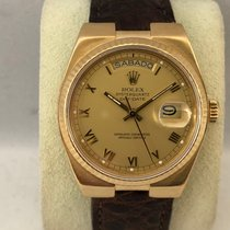 Rolex Day-Date Oysterquartz 19018 / 36mm